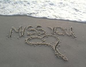 miss you MGD©