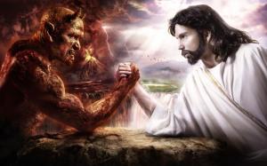 jesus-and-the-devil