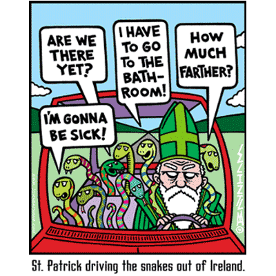 st-patricks-day-jokes-one-liner-riddles