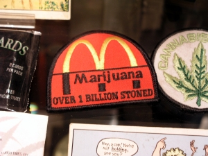marijuana kconnors, 2004