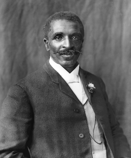 Izear george-washington-carver-393757_640