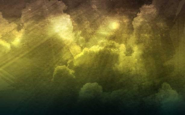 abstract-cloudy-sky-000382-metallic-gold-green