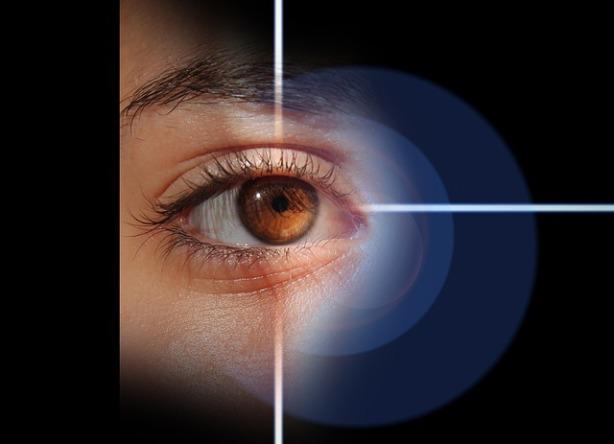 sinner's eye