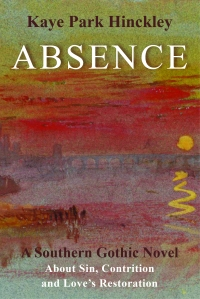 Absence Cover FINAL